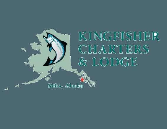 Kingfisher fishing lodge