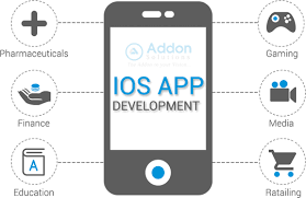 Android mobile applications development in usa