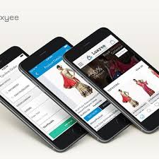 Development of mobile company in india