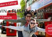 Book and Save Cheap Flights to London