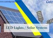 Cambridge Solar | Cheap Solar System Cambridge