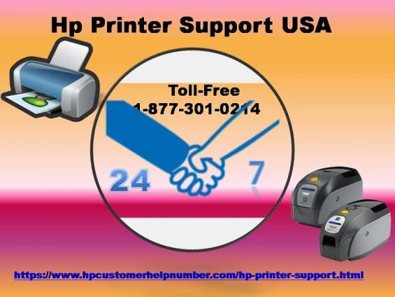 Get the most efficient hp printer tech support 1-877-301-0214