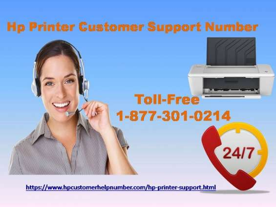 Comfortable for connecting with our hp printer support phone number