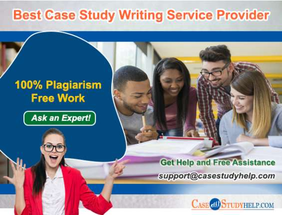 Best case study writing service by best price