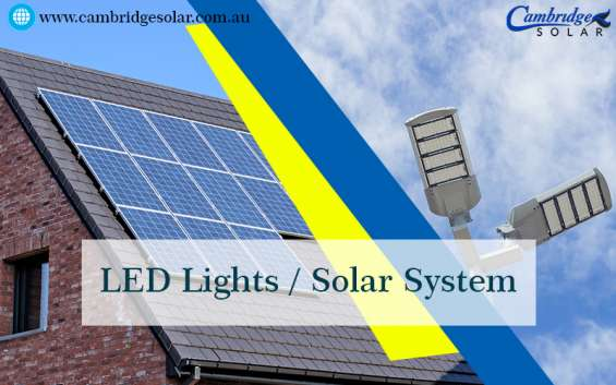 Local solar specialist perth | cambridge solar