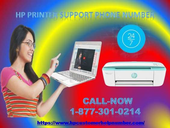Resolve your on hp printer support phone number 1877-301-0214 on related troubles with exp