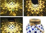 Solar table light, solar table lights outdoor, solar table lamp