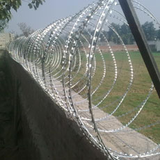 Fencing wire manufacturer in india