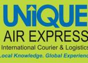 Send Courier Parcel to USA, Send Courier Parcel to UK