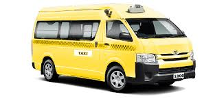 Reaching airport will never be the same with 13 cabs silver service