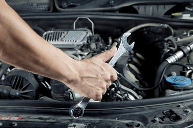 Car servicing sunbury