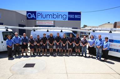 Bid adieu to all your hot water unit issues in the qa way!