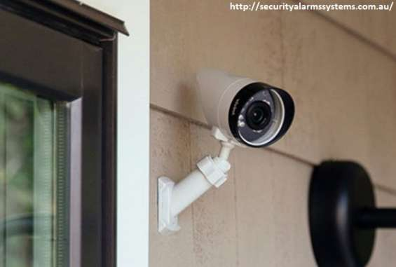 Get the best security camera installation in melbourne