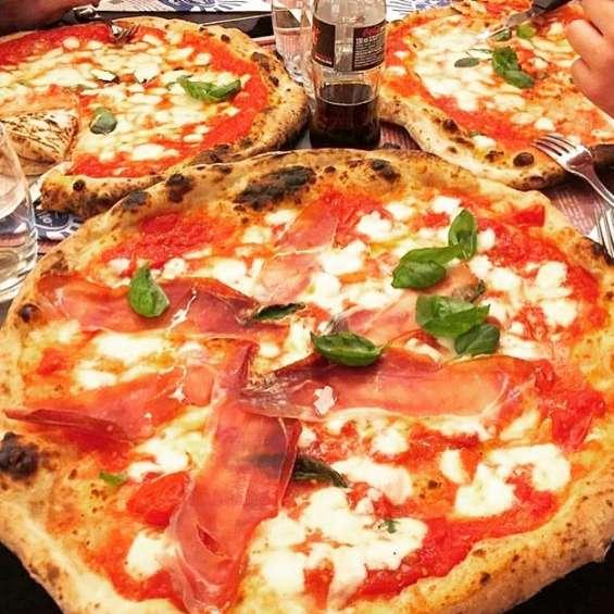 Cafe rialto pizza bar | italian restaurant annangrove