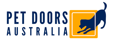 Pet doors australia animals