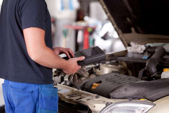 Car electrical services berwick