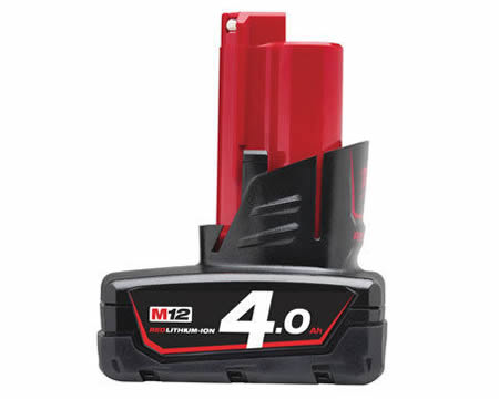 12v milwaukee 48-11-2440 m12b6 power tool battery
