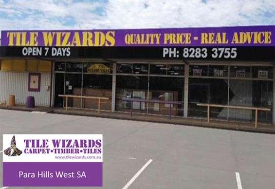 Tile wizards - para hills west
