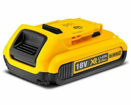 Dewalt dcb183 cordless drill battery