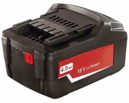 Metabo 6.25499 cordless drill battery