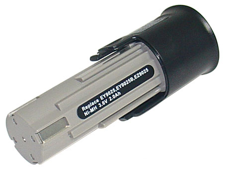 Power tool battery for panasonic ey9025
