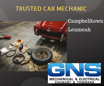 Quick & cheap car mechanic in campbelltown