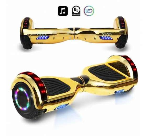 Hoverboard utilizes attractive fields. rather than changing attractive fields from an electromagnet, the lexus hoverboard utilizes superconductors. at the point when a superconductor is set almost a magnet, you can get a levitation impact.