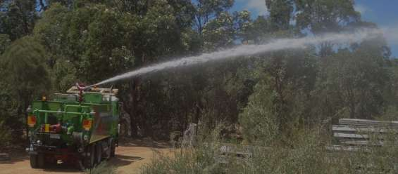 Drinking water truck and tank supplier in perth - alua water