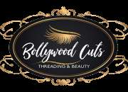 Bollywood Cuts N Brows