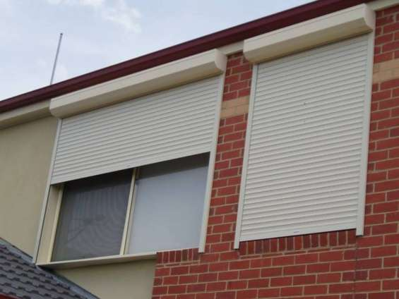 Are you looking for roller shutters in sydney?