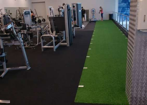 Stylish gym mats in sydney - surface it
