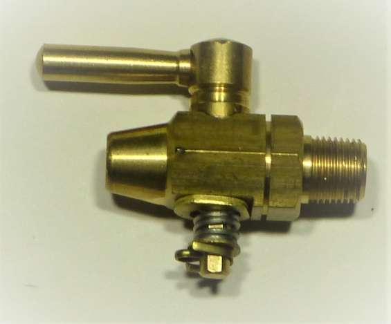 Brass lever taps in australia | airtapoil