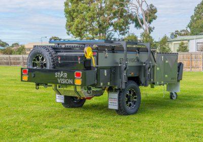 Camper trailers foe sale