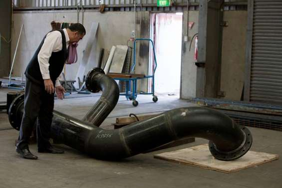 Pipe bending in australia | abeck group