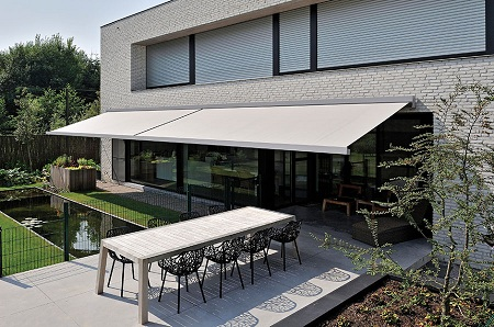 Retractable awnings sydney prices - eurola