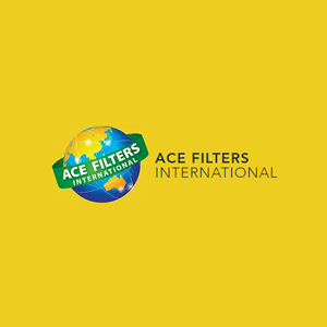 Ace filters logo