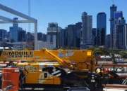 Looking for Crane Hire Companies in Melbourne?