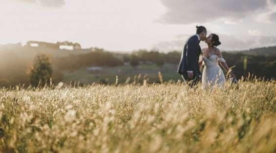 Wedding films melbourne – lensure