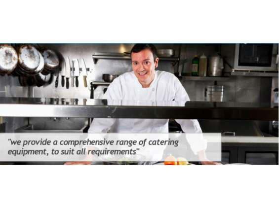 Pictures of International catering equipment - commercial kitchen equipment 3