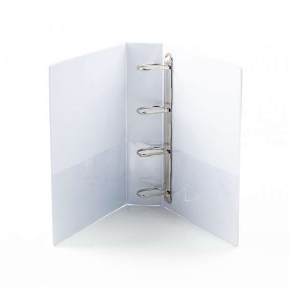 Promote and organise with custom ring binders in australia