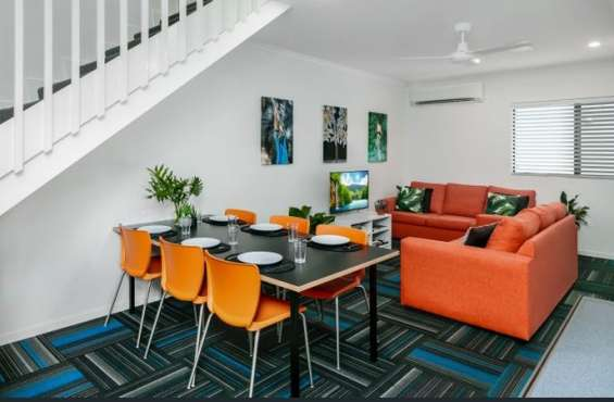 50-52 gatton street cairns | best student accommodation cairns