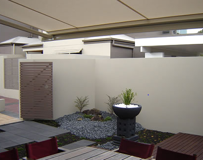 Ishade awnings & shade systems - aesthetic solutions to heat