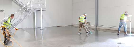Leading commercial cleaning company in brisbane