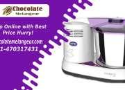 Chocolate Melanger For Sale