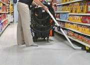 Leading Supermarket Cleaning Company in Brisbane