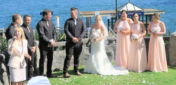Create memorable experience with the best sydney celebrant