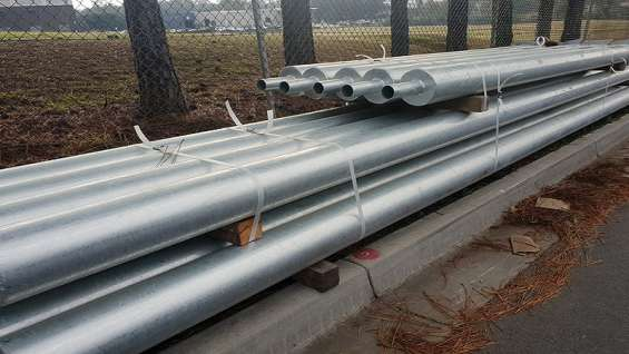 Steel fabrication services brisbane