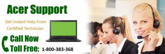 Acer tech support number 1-800-383-368 australia -for reliable service