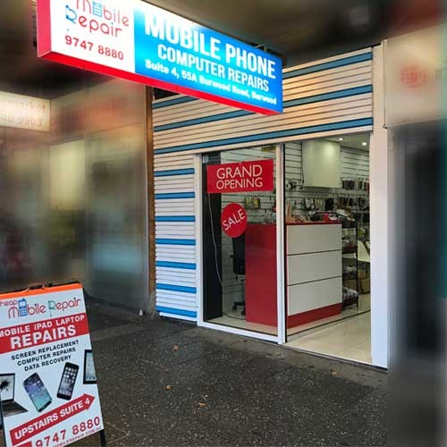 Make an appointment at cheap mobile repair for iphone repair in sydney