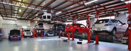 Car repairs bentleigh east